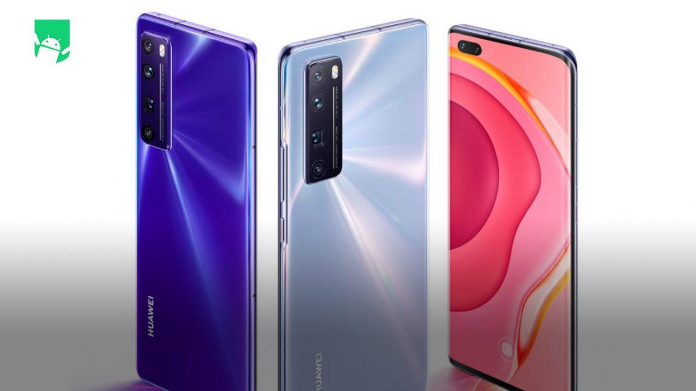 Huawei Nova 8 Series phones got certified with 66W fast charging