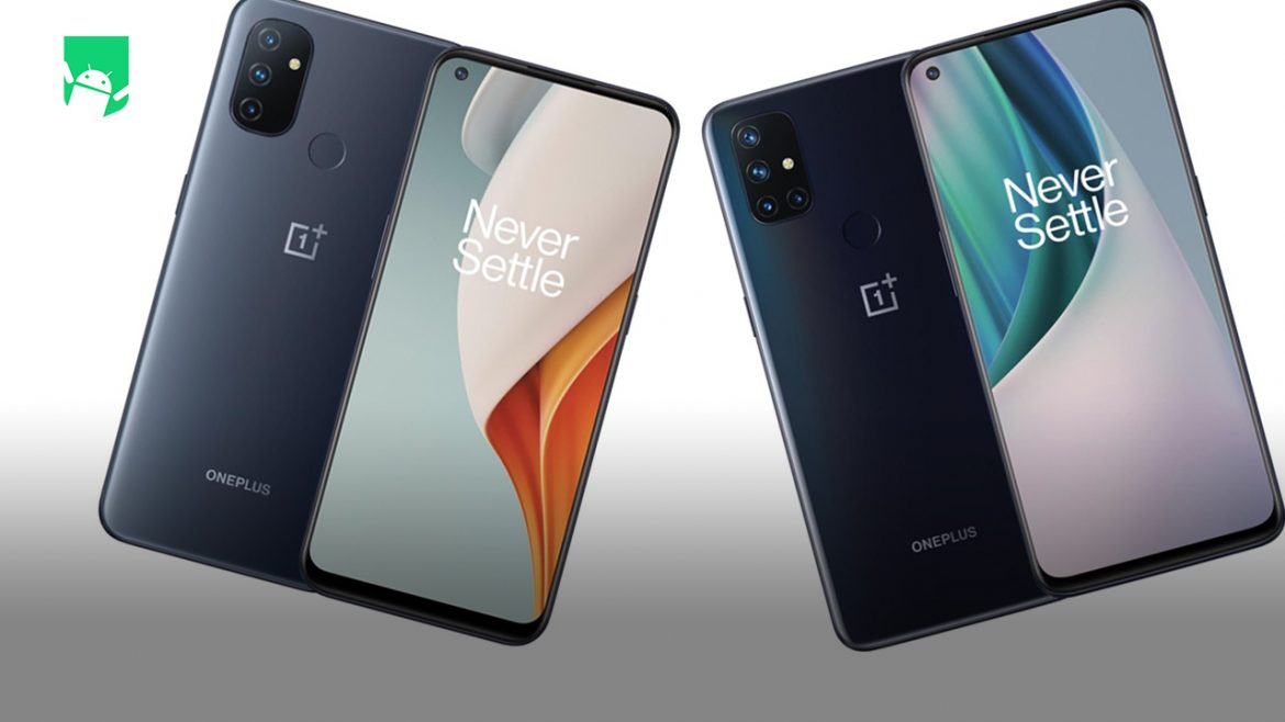 OnePlus launches Nord N10 5G & Nord N100 with mid-ranger specs