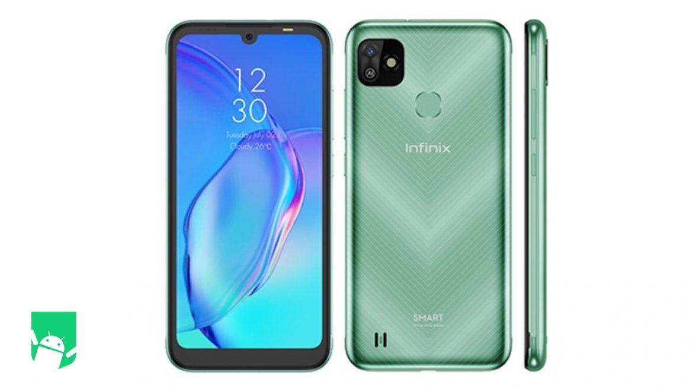 Infinix Smart HD 2021