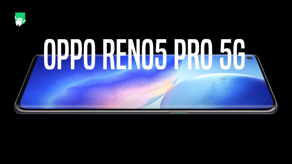 Oppo Reno5 Pro 5G launched in Pakistan with Dimensity 1000+